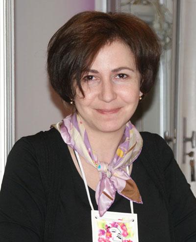 Вероника Макарова