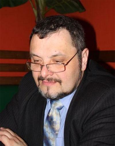 Сергей Кохан