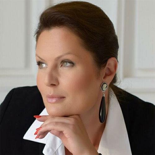 Екатерина Вейс