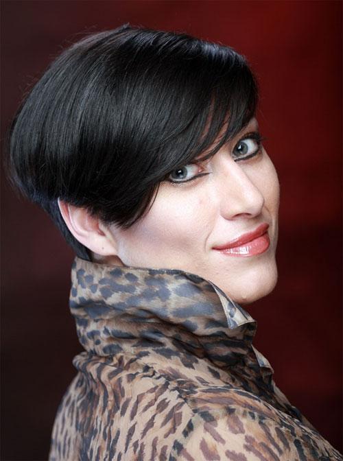 Алена Никулина