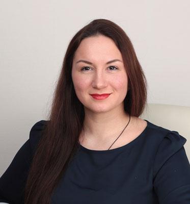 Наталья Боярова
