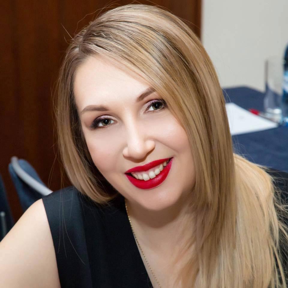 Татьяна Силина